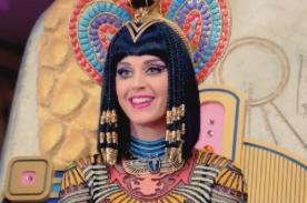 Katy Perry enfurece a musulmanes con videoclip de 'Dark Horse'