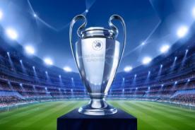 Champions League: Así quedó el sorteo por los cuartos de final -  FOTO