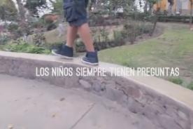 Lanzan campaña para ayudar a las personas con VIH en el Perú- VIDEO
