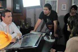 'Loco cielo de abril': Film peruano fue retirado de algunas salas de cine