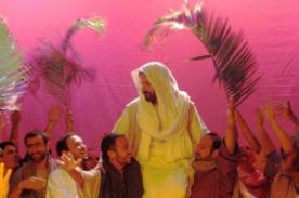 Semana Santa 2014: ¿Qué celebramos en el Domingo de Ramos?