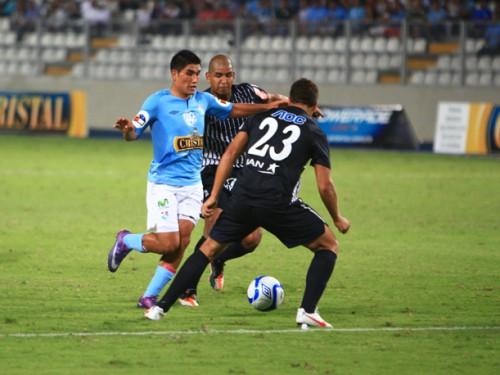 Copa Inca: Irven Ávila criticó a Alianza Lima en Twitter