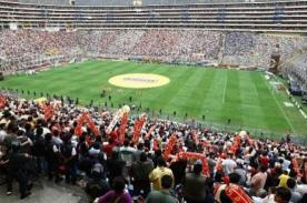 Universitario de Deportes: El estadio Monumental sería clausurado de forma definitiva