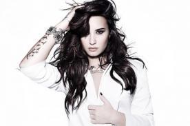 Demi Lovato graba video contra el Bullying