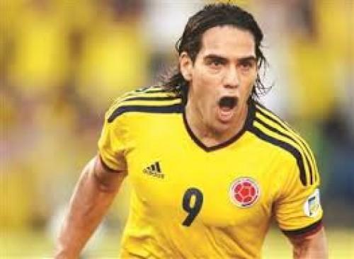 Mundial 2014:Radamel Falcao no está apto para ir a Brasil, según su padre
