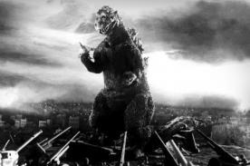 Godzilla en Lima: Un repaso a los monstruos más aterradores del cine [Video]