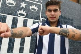 Copa Inca 2014: Víctor Cedrón deja este ´ansioso´ mensaje en Twitter