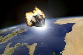 Meteorito 'La bestia' se acerca a la Tierra [VIDEO]