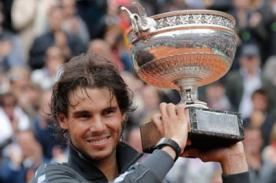 Último Minuto: Rafael Nadal campeón de Roland Garros 2014