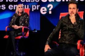 EVDLV: ¿Laura Bozzo confiesa infidelidad frente a Cristian Zuárez?