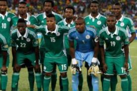 Mundial Brasil 2014 En Vivo: Francia vs Nigeria por ATV (Hora Peruana)