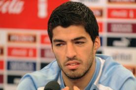 Mundial 2014: Luis Suárez pide perdón a Chiellini