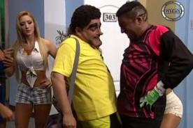 El Especial del Humor: Revive el divertido sketch de Guty y Milett [VIDEO]