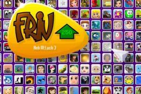 Juegos Friv.com: Lo mejor de internet solo aqui - Juegos Gratis