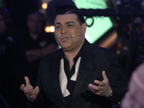 Andrés Hurtado 'Chibolín' estrenó programa junto a Marina Mora