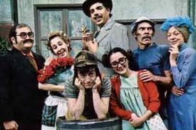 América Televisión dedicará especial a Chespirito este sábado por su muerte