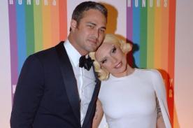 ¿Lady Gaga fue antes amante de su novio Taylor Kinney?