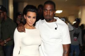 Kim Kardashian revela la nueva obsesión de Kanye West