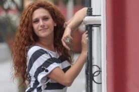 ¿Esta actriz de Al fondo hay sitio se interpuso entre Andrés Wiese y Melania Urbina?