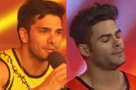 EEG: Rafael Cardozo le abrió los ojos a Erick Sabater en vivo - VIDEO