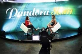¡Brunella Horna LO CUENTA TODO en entrevista para Pandora Slam!
