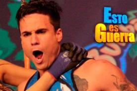 Esto Es Guerra: ¡Gino Assereto se sometió a tremendo cambio de look! - FOTO