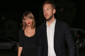 ¿Taylor Swift ya tiene la fecha de su matrimonio con Calvin Harris?