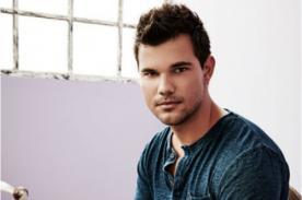 Instagram: Taylor Lautner sorprende con radical cambio de look