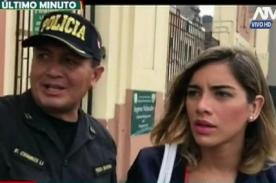 Esto Es Guerra: ¿Korina Rivadeneira será deportada al igual que Julieta Rodríguez?