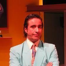 Carlos Carlín interpretará a once personajes en su primer unipersonal
