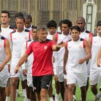 Universitario: Jugadores firmaron planillas y juegan ante Comercio