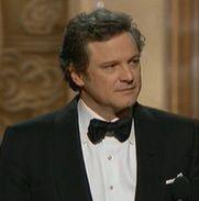 Colin Firth consolidado como Mejor Actor en Premios Oscar 2011