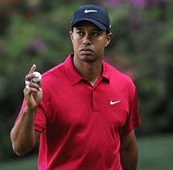 Tiger Woods cumple su regreso al golf