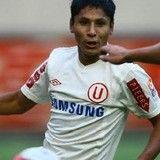 Fútbol peruano: Ruidíaz feliz de hacer dupla con Fano en Universitario