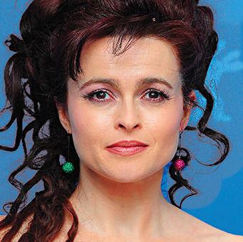 Helena Bonham Carter podría unirse a Johnny Depp en El llanero solitario