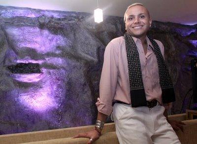 Carlos Cacho pidió que no lo critiquen por la entrevista a Jorge Glenni