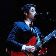 Nick Jonas disfrutó estadía en Chile