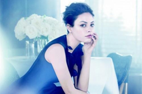 Mila Kunis confiesa no usar cosas femeninas en su vida diaria
