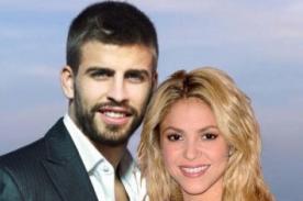 Shakira y Piqué pasaron el día de San Valentín separados