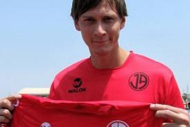 Fútbol Peruano: Diego Penny asegura un triunfo sobre Cobresol