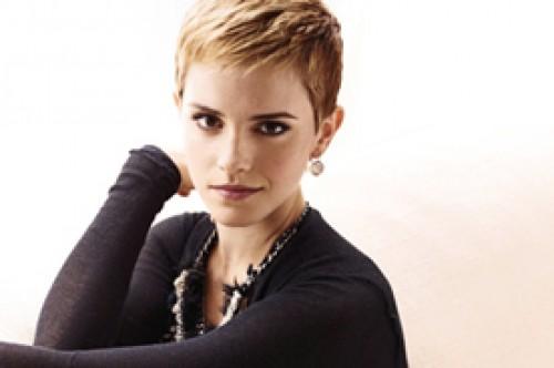 Emma Watson en el tiempo: De la estudiosa brujita a la rebelde ladrona (Fotos)