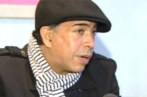 Ernesto Pimentel niega que Angie Jibaja renunciara a Súper Sábado