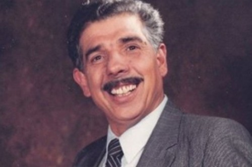 Profesor Jirafales envía cariñoso saludo de cumpleaños a El Chavo del 8