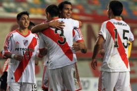 CMD en vivo: River Plate vs Defensor Sporting (1-0) - Final Copa Libertadores Sub 20