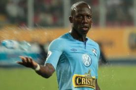 Sporting Cristal: Advíncula y Álvarez serán bajas ante Melgar