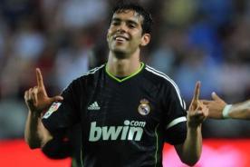 Brasileirao: Santos quiere juntar a Neymar con Kaká
