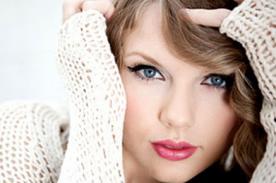 Taylor Swift lanzará su línea de zapatillas para la marca 'Keds'