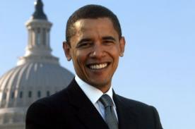 Barack Obama es reelegido como Presidente de los Estados Unidos