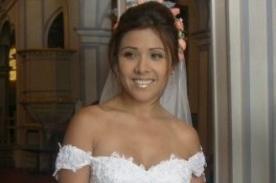 Triunfó el amor: Tula Rodríguez se casó con Javier Carmona - Video