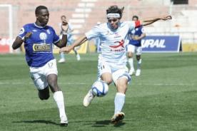 En vivo: Real Garcilaso vs Sporting Cristal (0-1) - Minuto a Minuto - Final Descentralizado 2012